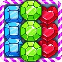 Codes for Jewel Smasher - addictive jewel crush game Hack