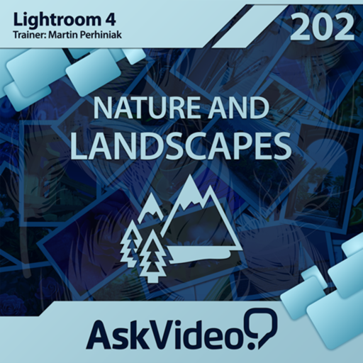 AV for Lightroom 4 - Nature and Landscapes