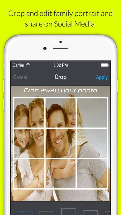 Photo Editor by Fixtagram screenshot-2