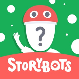 Christmas: Starring You! by StoryBots