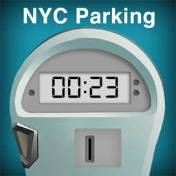 NYC Parking Meter and Alternate Side Parking Notification
