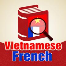 Từ Điển Việt Pháp - Vietnamese French Dictionary