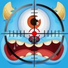 Monster Tower - Shoot & Crash icon