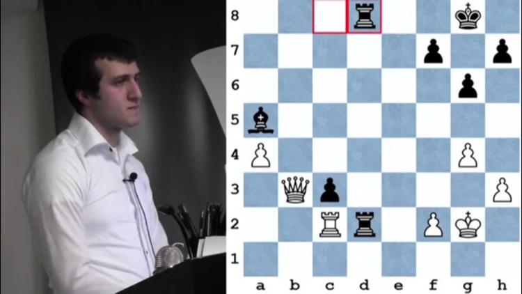 Chess Academy screenshot-4