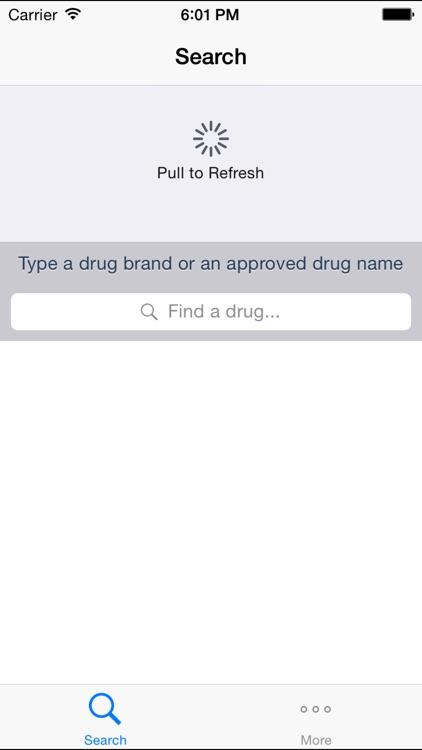 Drug Names screenshot-4
