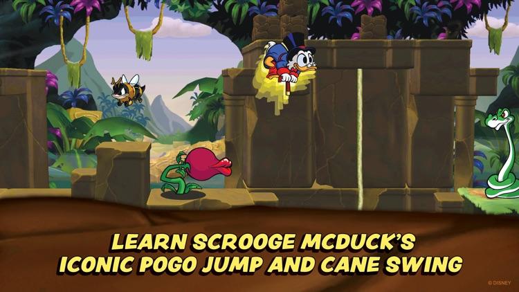 DuckTales: Remastered screenshot-4