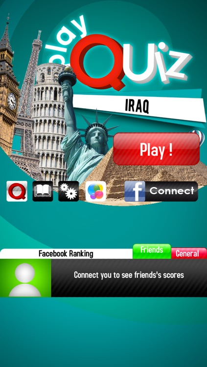 PlayQuiz™ Cities and Countries screenshot-4