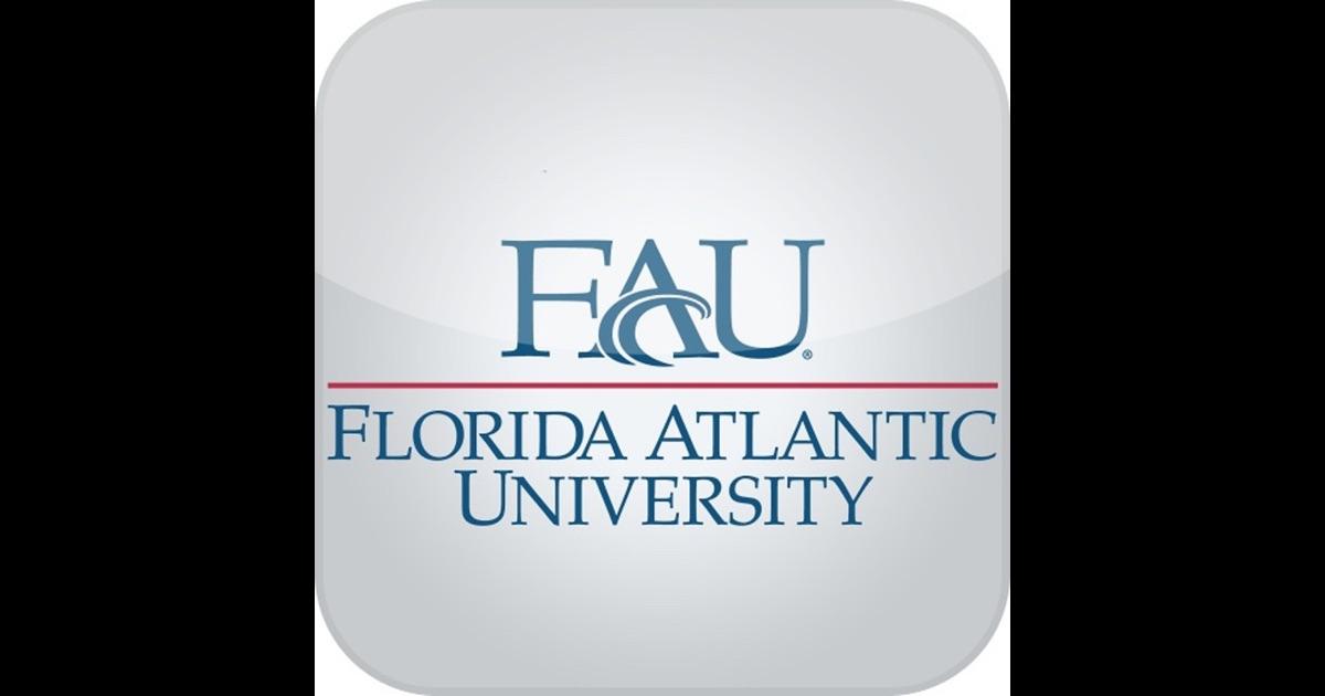 Florida Atlantic University Self Guided Tour