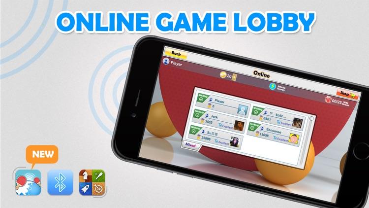 Virtual Table Tennis screenshot-3