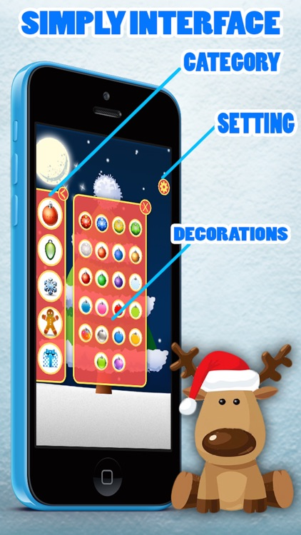 Christmas Tree - Happy Holiday screenshot-4