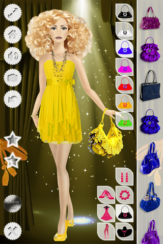 Makeup & Dressing Up Princess - náhled