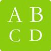ABCD-英语音标 宝宝学ABCD