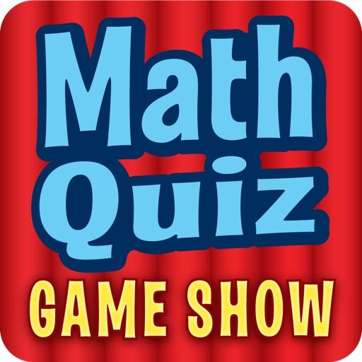 Math Quiz Game Show - Gr. 1-3