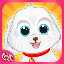 Kitty & Puppy Care - Cat Spa & Dog Dress up Fun in Real Pet Vet Doctor Game