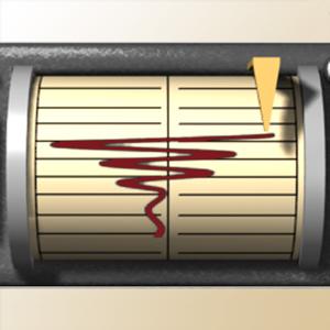 iFeltThat Earthquake app