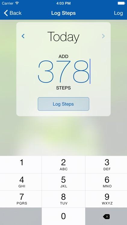 Healthy U Interactive screenshot-3
