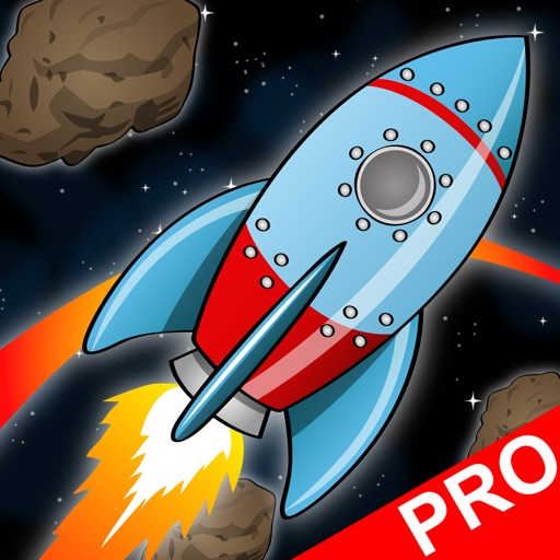 Asteroid Crash PRO by Top Best Fun Cool Games