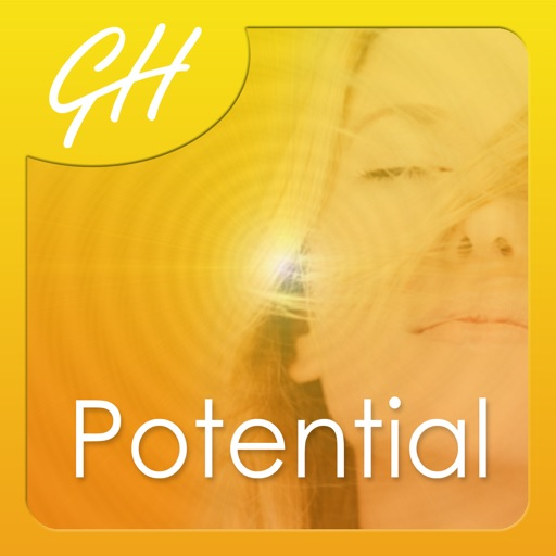 Unleash Your True Potential Self-Hypnosis by Glenn Harrold