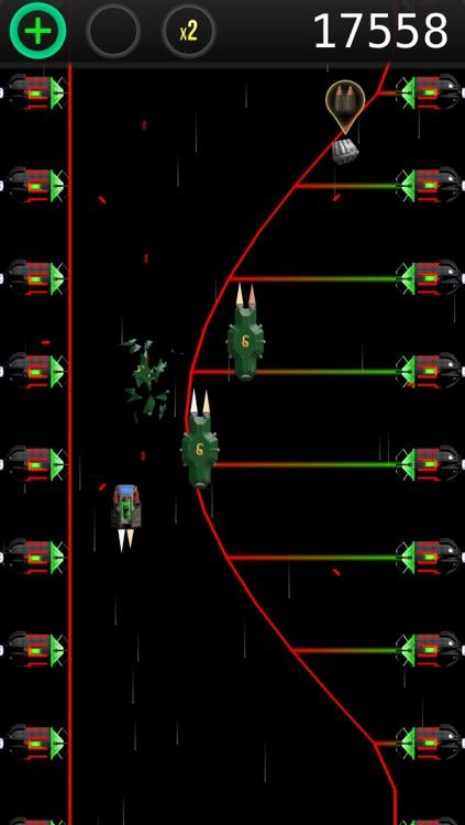 The Vector Project screenshot-3