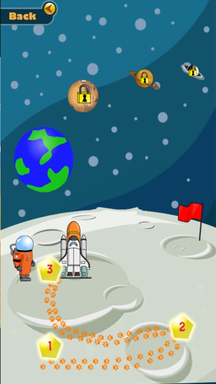 Stars Matching Puzzle screenshot-4