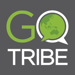 GO Tribe - Bringing Change Together: Donate to 1 issue and 1 project at a time