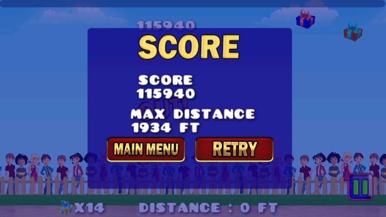 Baseball Star - Batting Average Simulator screenshot-4