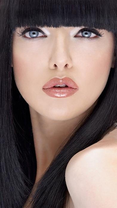 Makeup Designs review screenshots