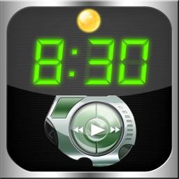 Alarm Clock Wake ® Pro