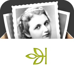 Shoebox from Ancestry.com