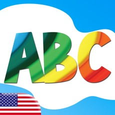 Activities of ABC for Kids (US English) - Learn Letters, Numbers and Words with Animals, Shapes, Colors, Fruits an...