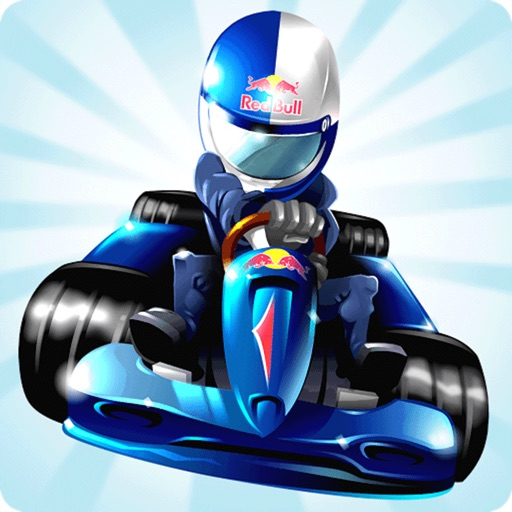 Red Bull Kart Fighter 3 - Unbeaten Tracks Review