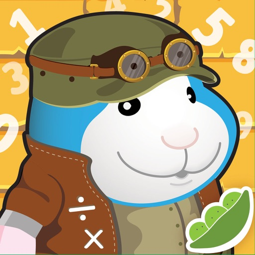 Bugsy's Math Quest