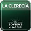 Mirador de la Clerecía de Salamanca