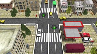 Traffic Warden screenshot four