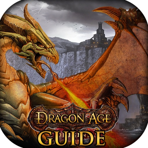 Guide for Dragon Ages & Inquisition icon