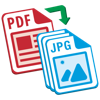 PDF to JPG : The Batch PDF to Image Converter