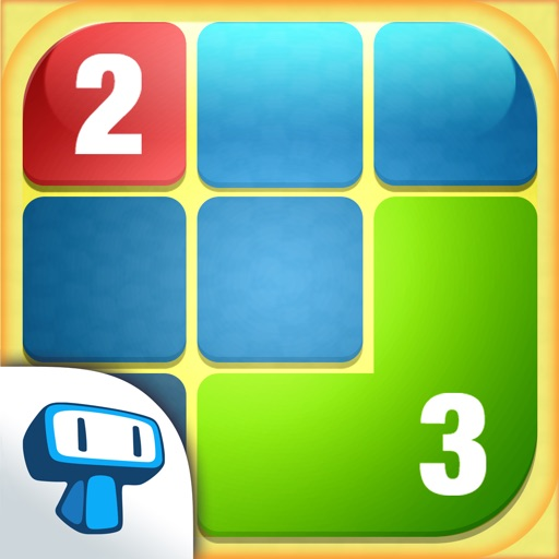 Nurikabe - Free Board Game by Tapps Games