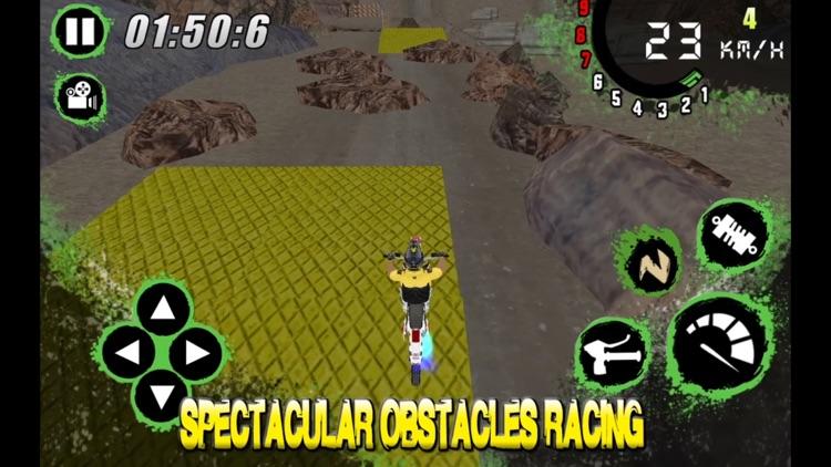 Moto Racing Madness screenshot-3