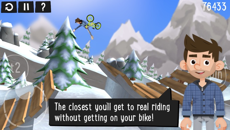 Pumped BMX 2 screenshot-3