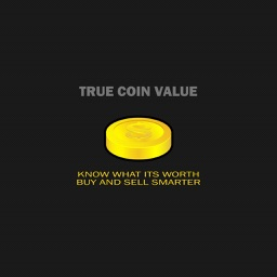 True Coin Value