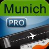 Flughafen München + Flight Tracker Munich