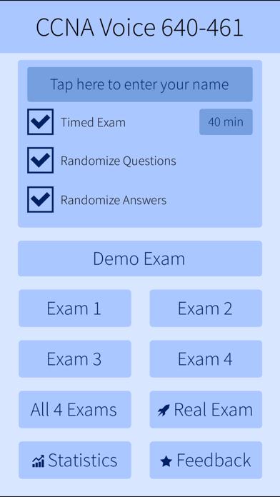 CCNA Voice 640-461 ICOMM Exam Prep-0