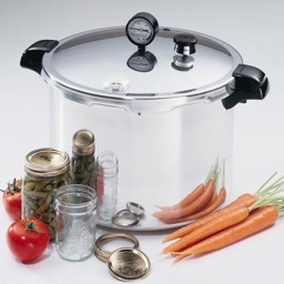 Pressure Cooker Recipes - Ultimate Video Guide