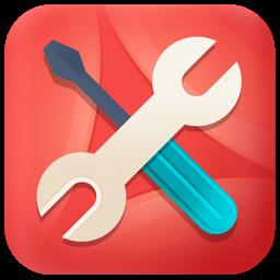 Ícone do app PDF Manager Ultimate