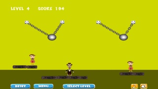 A Mad Office Party Revenge FREE - The Angry Jerk Boss Attack Game-2