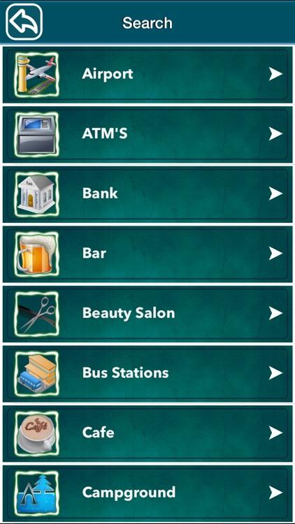 Massachusetts Campgrounds & RV Parks Offline Guide screenshot-4