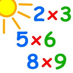 Times Tables - by LudoSchool