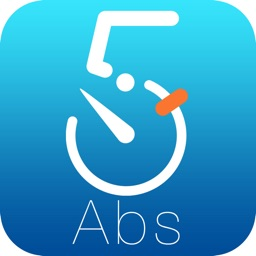 5 Minute Abs Workout - Personal Ab Fitness Challenge Video Trainer