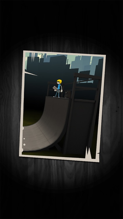 Pocket HalfPipe CheapSkate screenshot-3