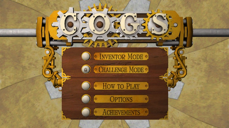 Cogs HD Lite screenshot-0